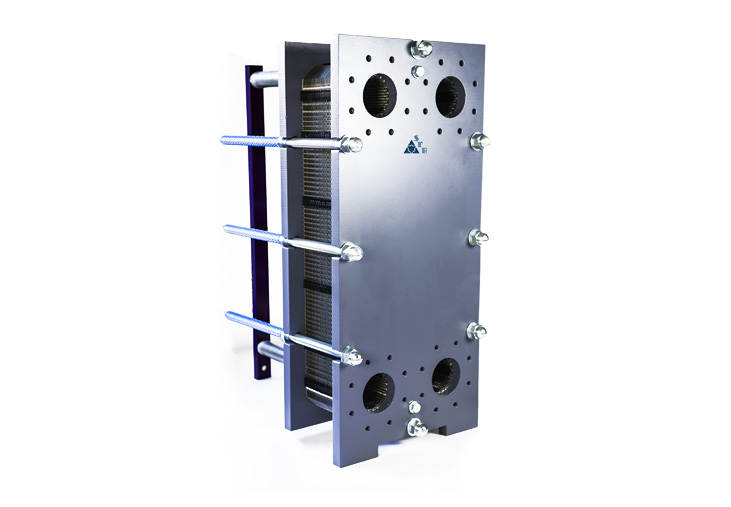 SP / SPI Plate Heat Exchangers – STB Lastrico